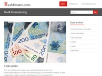 Raskfinans.com
