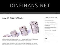 Dinfinans.net