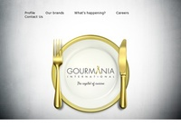 Gourmania International - The Capital Of All Things Culinary