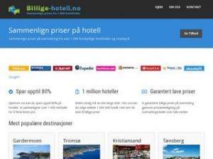 Billige-hotell.no