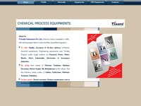Chemical Process Equipments for Chlor Alkali Anode